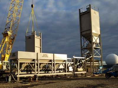 Precast Batch Plant Manufacturer Tennessee