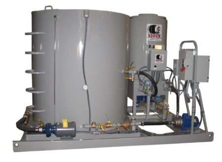 Concrete Batching Plant Sioux Water Heater Supplier