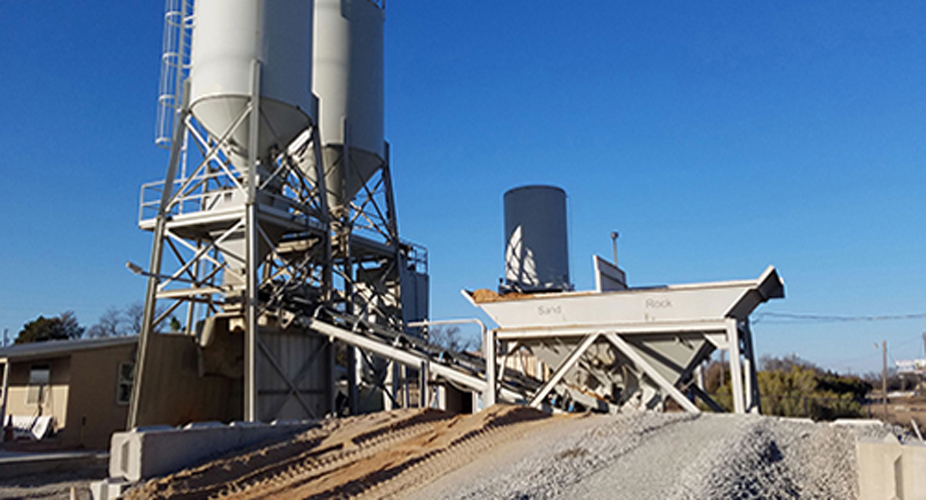 BudgetBatch Low Price Ready Mix Custom Concrete Batching